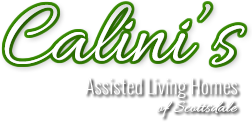Calini's Assisted Living of Scottsdale