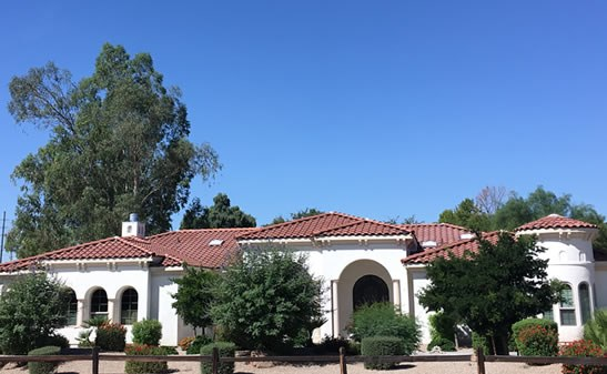 Calinis Assisted Living Homes Of Scottsdale